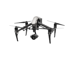 DJI Inspire 2 With Zenmuse X5S Camera CinemaDNG and Apple ProRes INSPIRE2X5SDNGPRO