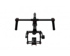 DJI Ronin-MX 3-Axis Handheld Gimbal Stabilizer CP.ZM.000377