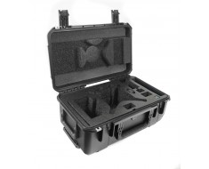 CasePro DJI Phantom 3 Drone  Carry-On Hard Case CP-PHAN3-CO