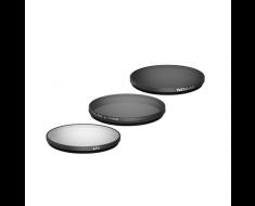 PolarPro Zenmuse X5 / X5S Filters (3-Pack) P6001