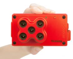 Micasense RedEdge Sensor 805-00004-01