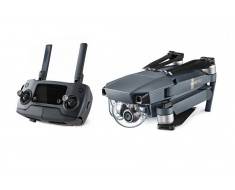 DJI Mavic Pro Drone with 4K HD Camera CP.PT.000500
