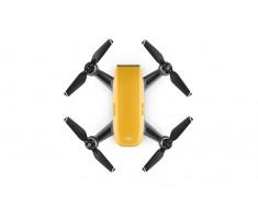 DJI Spark Mini Drone - Sunrise Yellow CP.PT.000732
