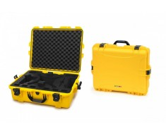 Plasticase Nanuk Case for DJI Phantom 3 - Yellow 945-DJI4