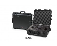 Plasticase Nanuk Case for DJI Phantom 4 - Black 945-DJI41