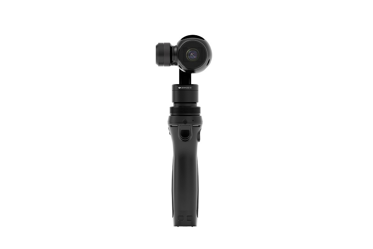 Buy Dji Osmo Handheld Gimbal System With X3 Camera 2