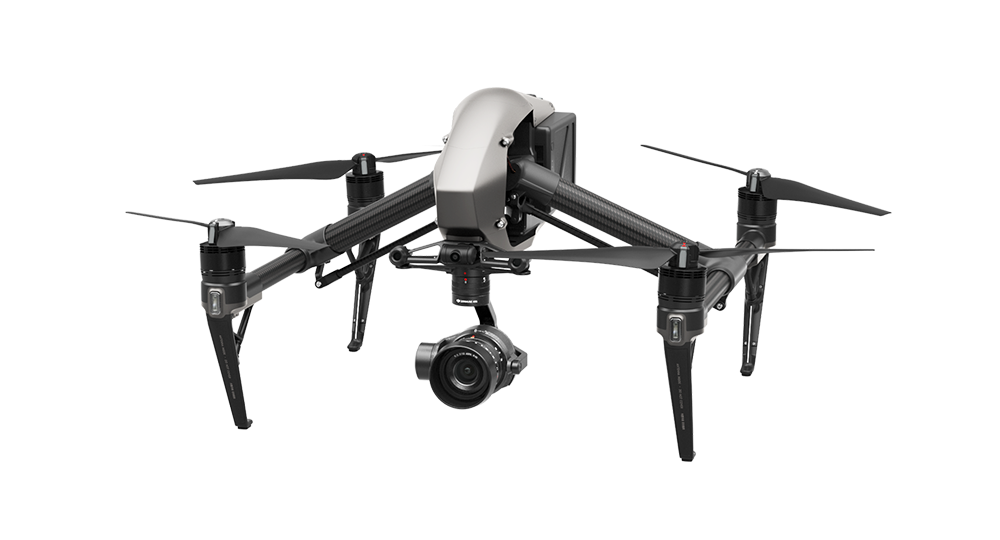 Image result for DJI Inspire 2 Drone