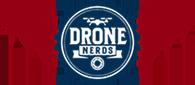 Drone Nerds Logo