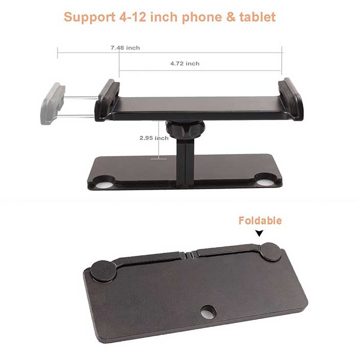 Spark Tablet Holder