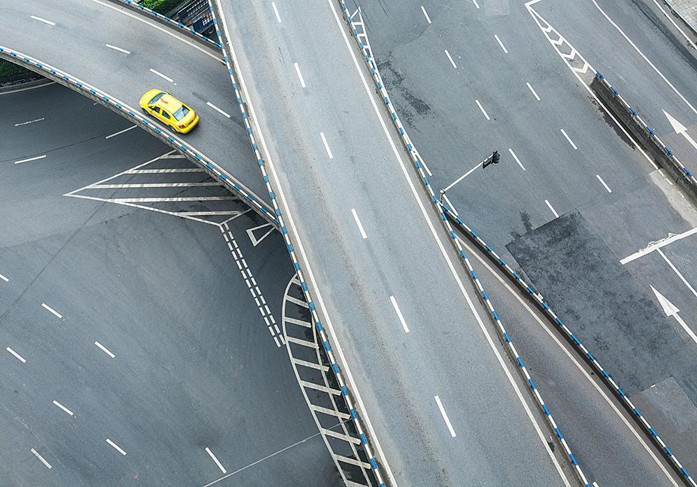 Civil Engineering (Roads and Bridges Inspection)