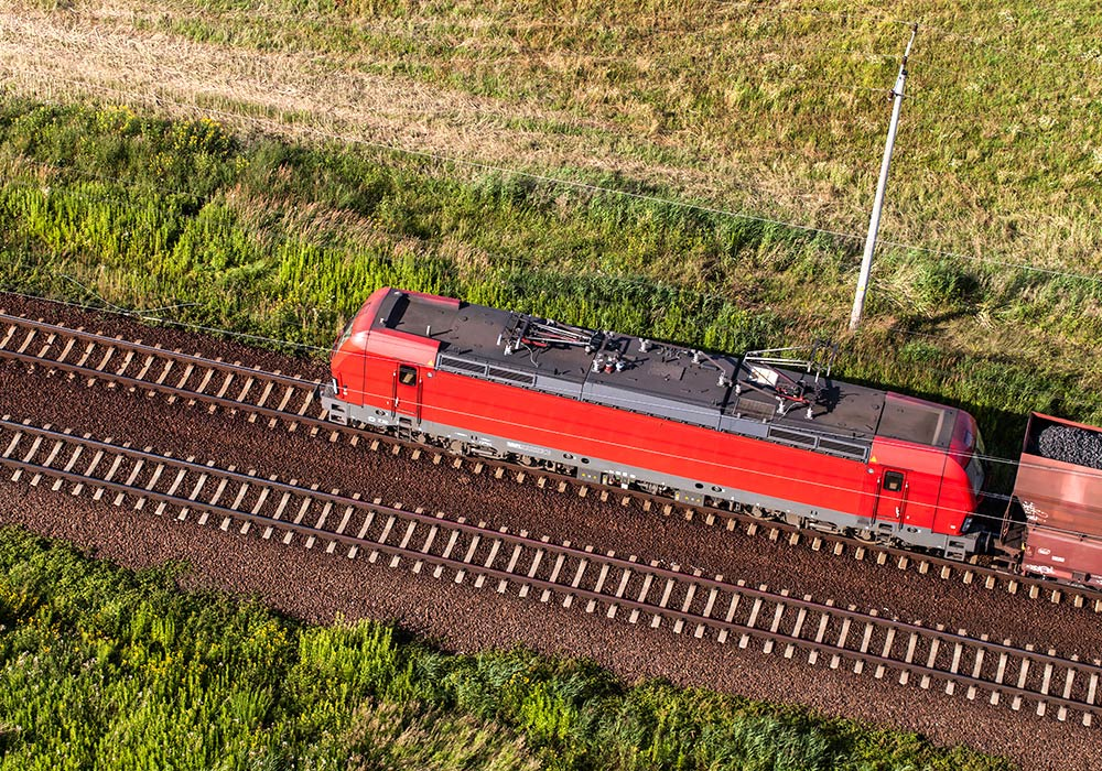 Railway Inspection