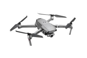 DJI Mavic 2 Zoom Quadcopter - 12MP, 2x Optical Zoom CP.MA.00000020.01