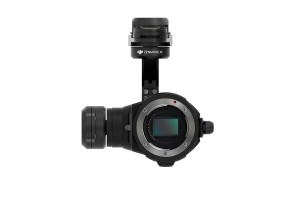 Zenmuse X5 Gimbal and Camera for Inspire 1(Lens Excluded) CP.BX.000098