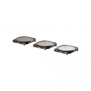 PolarPro Mavic 2 Pro Cinema Vivid Filters 3-pack M2P-CS-VIVID