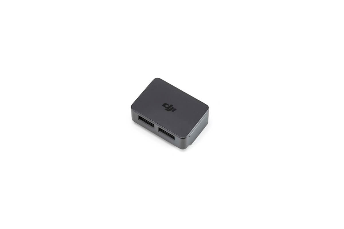 Occasion Original Genuine OEM Power Bank Adapter PD02 for DJI Mavic Pro