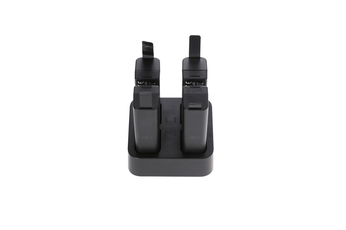 Buy Dji Osmo Quad Charging System Adapter Excluded