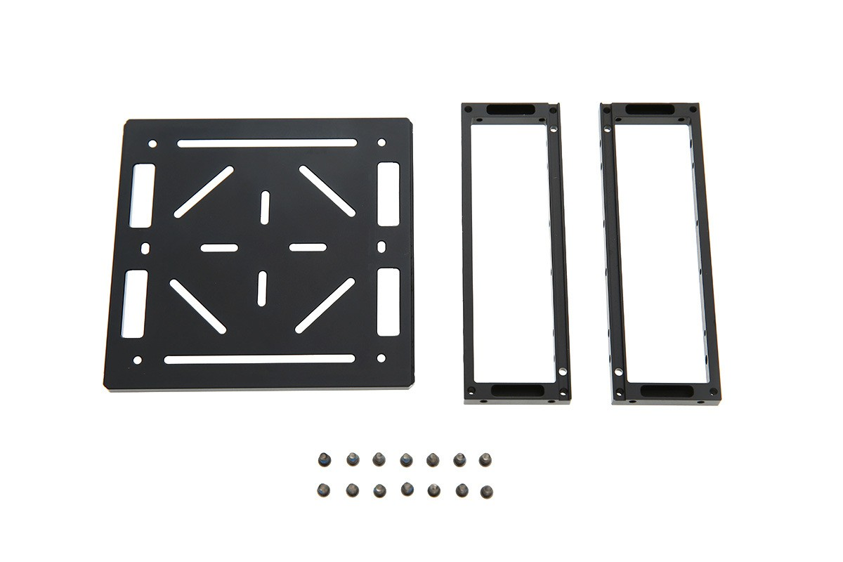 Buy Matrice 100 Expansion Bay Kit Today At Dronenerds Cp