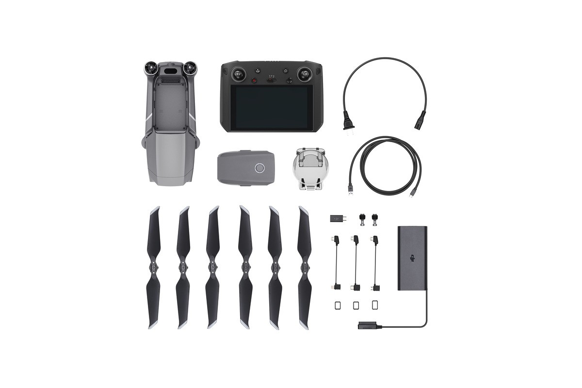 57f93032881 Buy DJI Mavic 2 Zoom with DJI Smart Controller today at DroneNerds ...