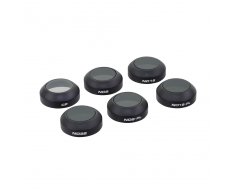 PolarPro DJI Mavic Professional Filters - 6 Pack MVC-5002