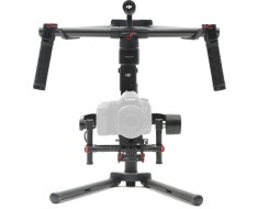 DJI Ronin-M 3-Axis Handheld Gimbal Stabilizer With Extra Battery RONINMWITHEXTRABATTERY