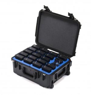 Go Professional Cases Matrice 600 - 18 Battery Hard Case GPC-DJI-M600-BTRY-18