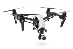 DJI Inspire 1 V2.0 Quadcopter 4K Video (DJI Refurbished) CP.BX.000103.R
