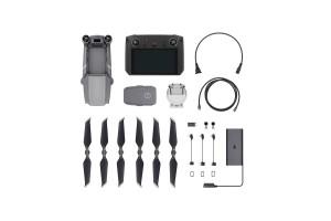 DJI Mavic 2 Pro with DJI Smart Controller CP.MA.00000021.01