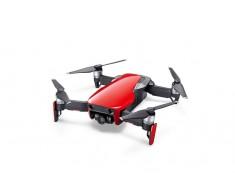 DJI Mavic Air - Ultraportable 4K Quadcopter - Flame Red CP.PT.00000147.01