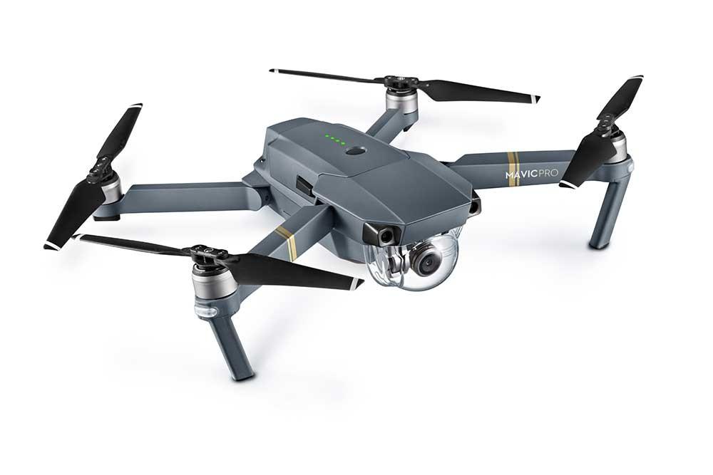 drone pour filmer