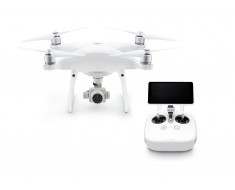 "DJI Phantom 4 Pro+ Quadcopter With 5.5"" Screen (DJI Refurbished) CP.PT.000549.E"