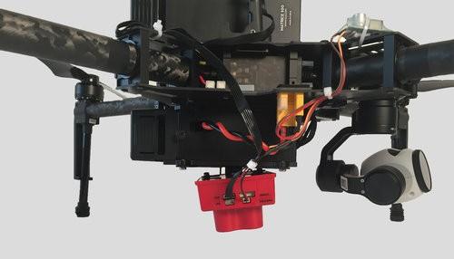 MicaSense RedEdge Integration Kit for DJI Matrice 100