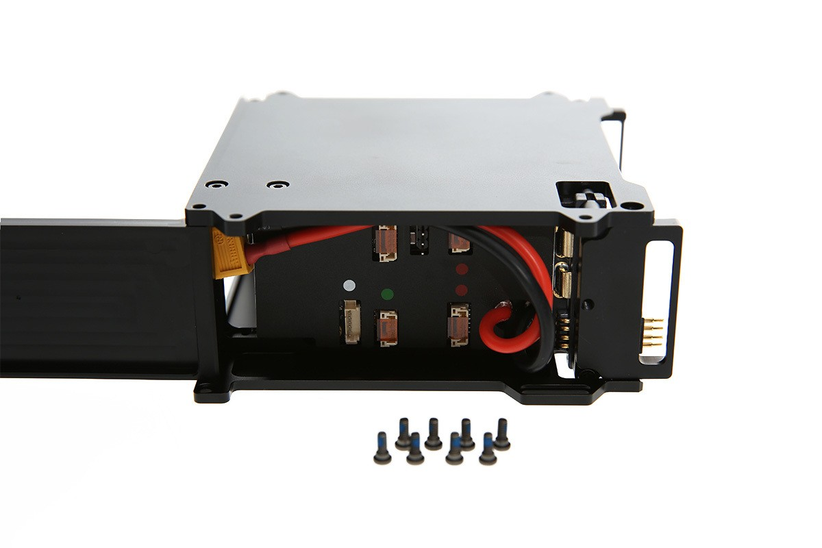 Buy Matrice 100 Battery Compartment Kit Today At