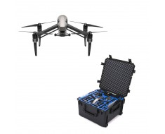 DJI Inspire 2 Quadcopter With GPC Inspire 2 Landing Mode Case Bundle INSPIRE2GPCBUNDLE