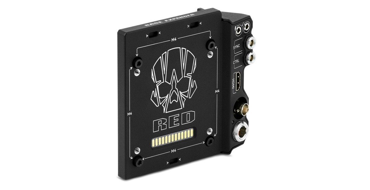 Buy Red Dsmc2 Base I O Expander Today At Dronenerds 720 0033
