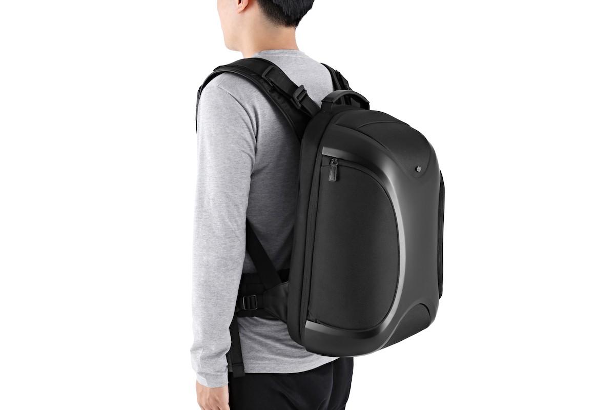 Dji рюкзак для phantom экран к бпла phantom 4 pro