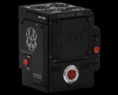 RED DSMC2 Brain w/ Helium 8K S35 Sensor 710-0304