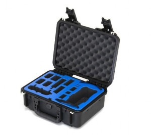 Go Professional Cases DJI Mavic Pro Plus Crystalsky Case GPC-DJI-MAVIC-PLUS-CS