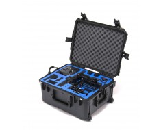 Go Professional Cases DJI Ronin-MX Gimbal Hard Case GPC-DJI-RONIN-MX-1