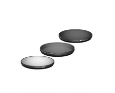 PolarPro Zenmuse X5 / X5S Filters (3-Pack) P6001