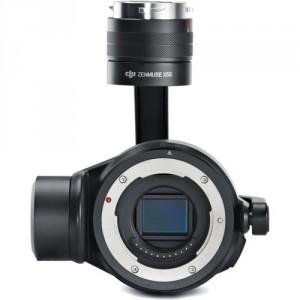 DJI Zenmuse X5S (NO LENS) - 5.2K/4K Video - Inspire 2 CP.ZM.000517