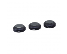 PolarPro DJI Mavic Professional Filters - 3 Pack MVC-5001