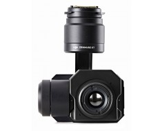 DJI FLIR Zenmuse XT 640x512 9Hz 13mm Lens ZXTA13SP