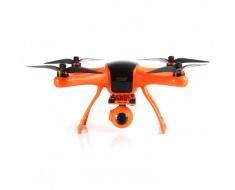 "Wingsland Minivet Drone 1080p30 Video / 12MP Stills - 5"" LCD Live View Screen.  HM02"