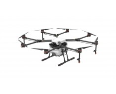 DJI Agras MG-1S Octocopter Argriculture Drone with Spray System MG1SCRAFT+SPRAYER