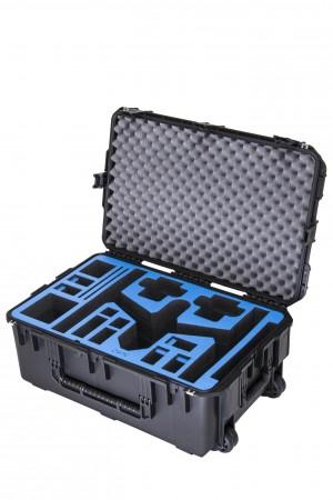 Go Professional Cases DJI Inspire 1 X5 Travel Mode Case GPC-DJI-INSPIRE-1-T-X5