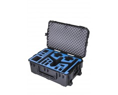 Go Professional Cases DJI Inspire 1 X5 Travel Mode Case GPC-DJI-INSPIRE-1-T-X5