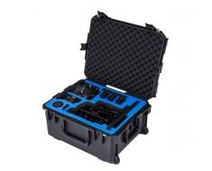 Go Professional Cases Ronin-M Gimbal Hard Case GPC-DJI-RONIN-M