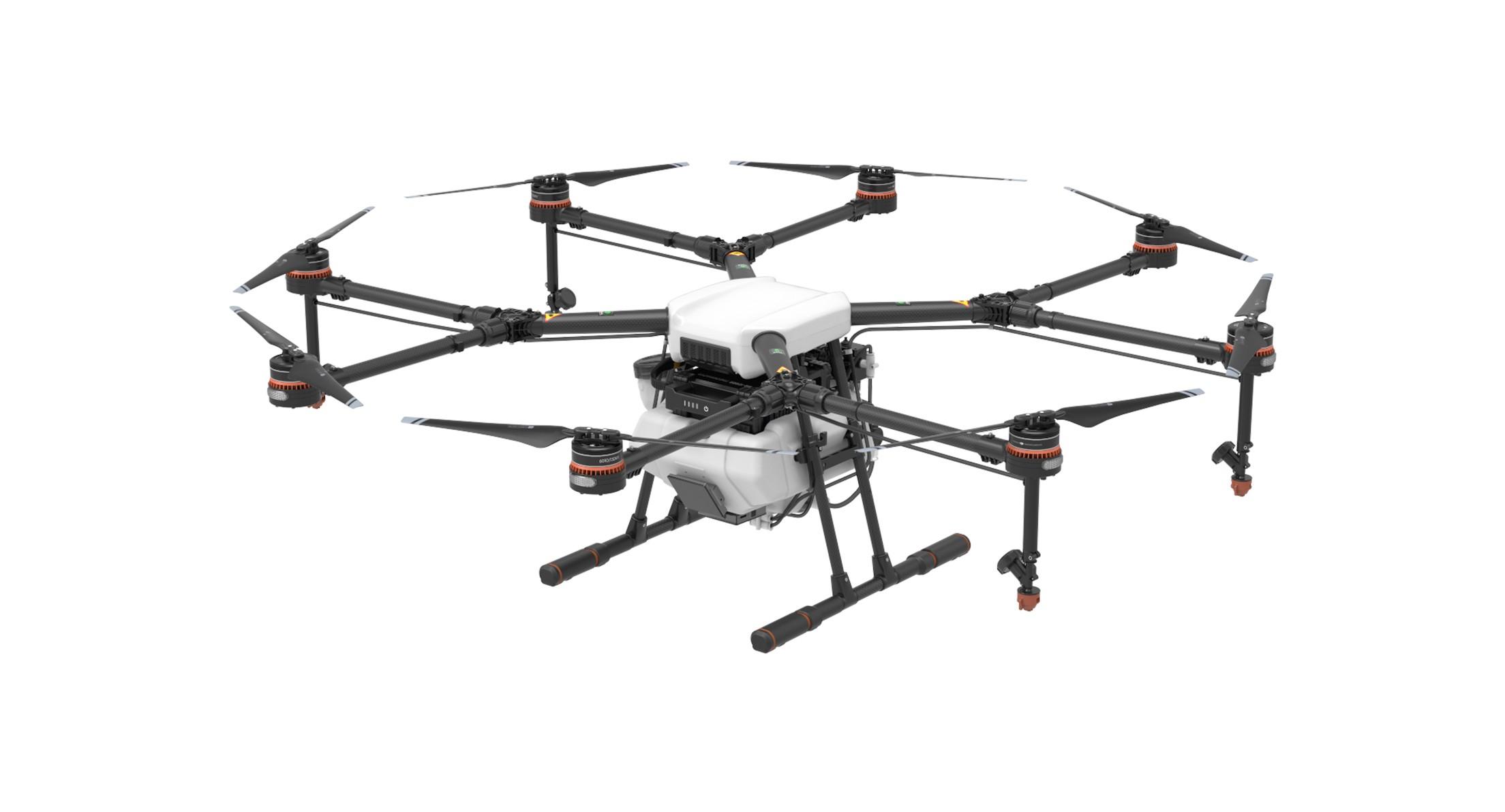 Agras Spray Drone