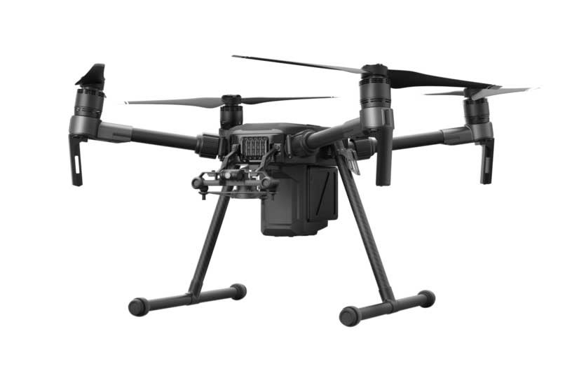 Buy DJI Matrice 210 RTK-G Quadcopter today at DroneNerds CP