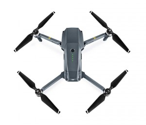 DJI Mavic Pro Drone with 4K HD Camera (DJI Refurbished) CP.PT.000500.R